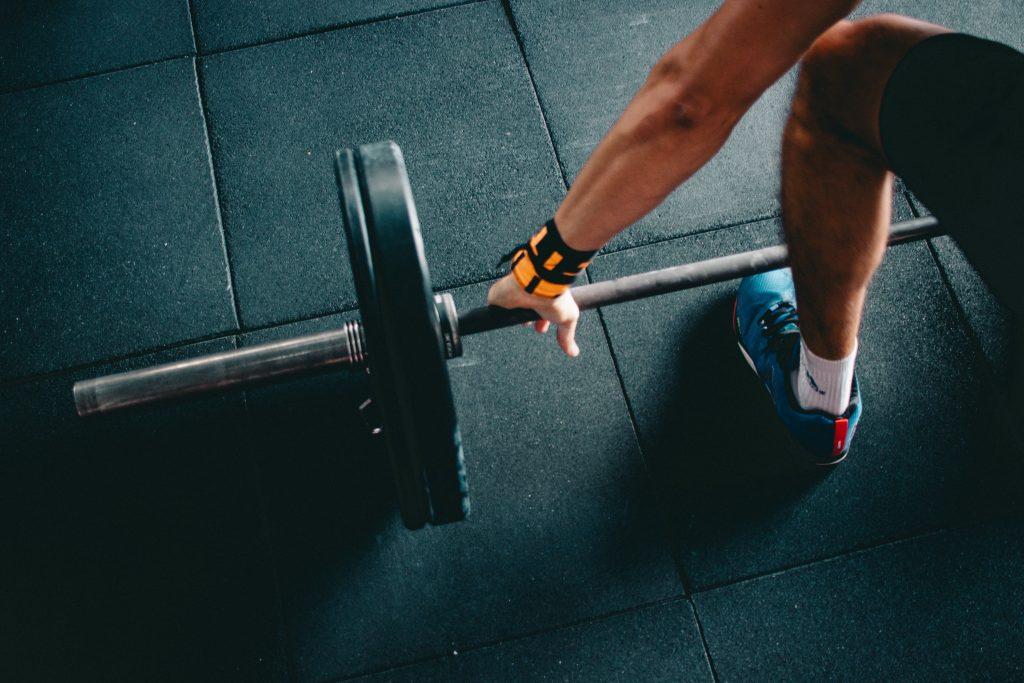 Öffnung der Fitnessstudios